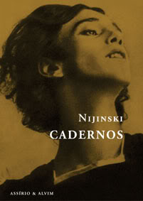 cadernos nijinsky