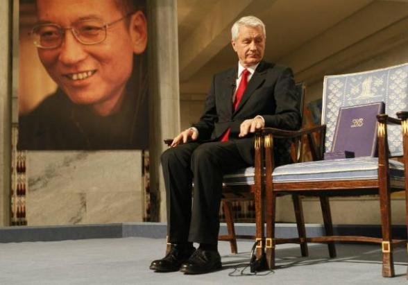 Photo: Heiko Junge, Associated Press File photo