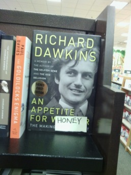 dawkins honey