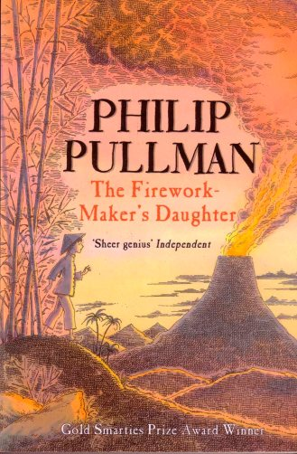 my favourite Pullman fairy tale