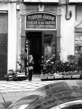 the old flower shop
