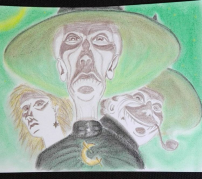 Discworld witches