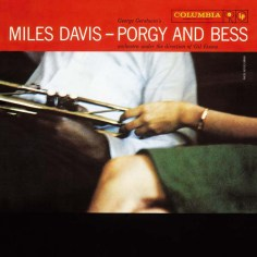 Pory and Bess, Miles Davis
