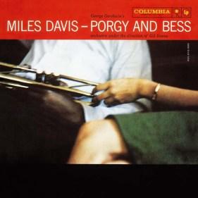 Pory and Bess, Miles Davis
