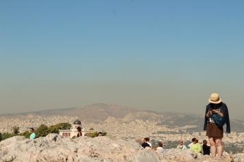 Areopagus (a.k.a. O Calhau do Ares)