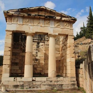 Tesouro de Atenas