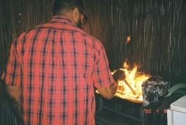 olympus fire