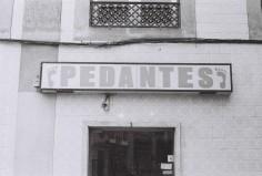 fed3 porto pedantes