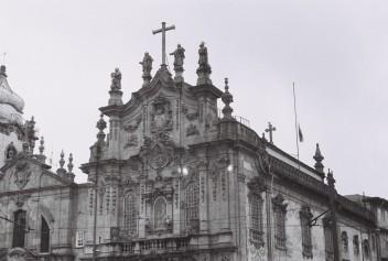 fed3 porto igreja