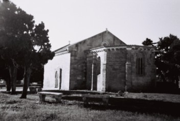 brandless church mafra