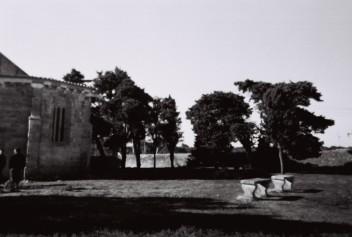 brandless mafra church
